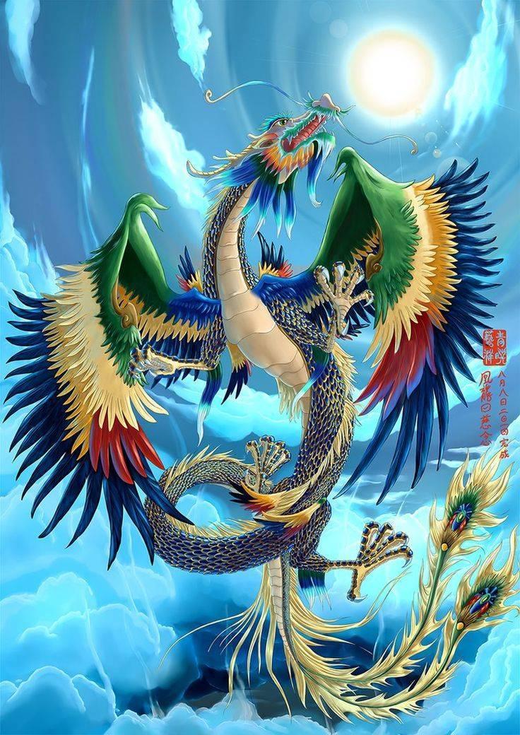 Символ дракона: значение его в татуировках, рисунках и талисманах. что означает этот знак разных религиях и культурах?