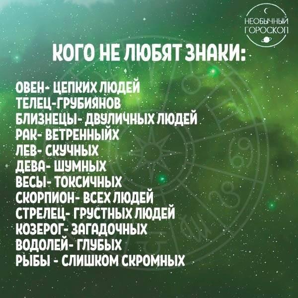 Самые везучие знаки зодиака по версии teleprogramma.pro
