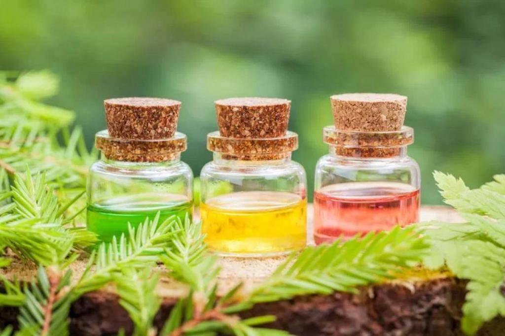 Лаванда, корица, лимон и еще 10+ аромамасел, которые изменят вашу жизнь к лучшему: смеси, приметы, волшебное влияние ароматов любви