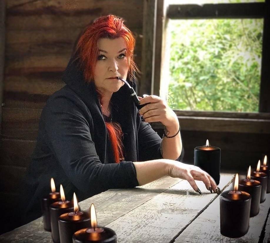 Марина Зуева — скелеты в биографии экстрасенса