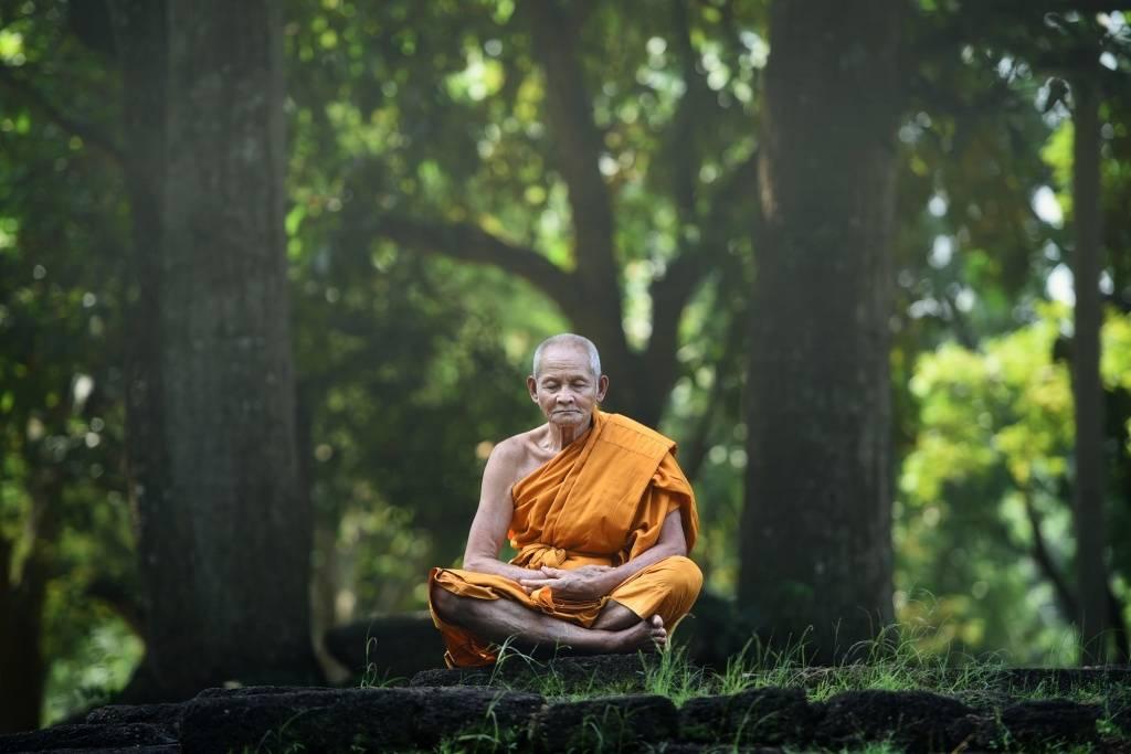Буддийские медитации - каковы их рахновидности?