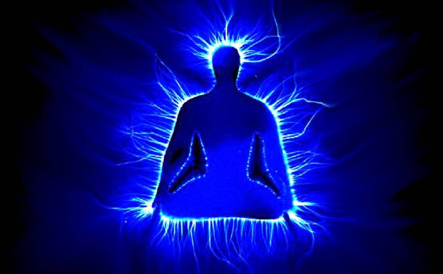 Голубая аура у человека — что означают небесные оттенки тонкого тела