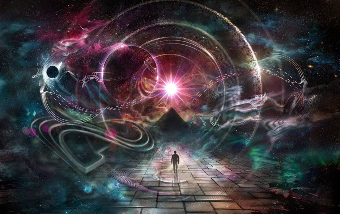 5 уровней познания своего внутреннего я это | путь к осознанности