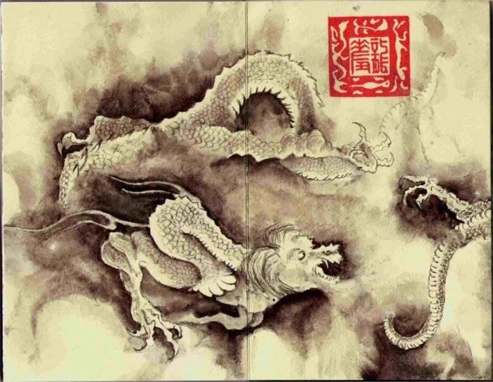 Дракон в китайской мифологии - значение, как он выглядит и каким может быть