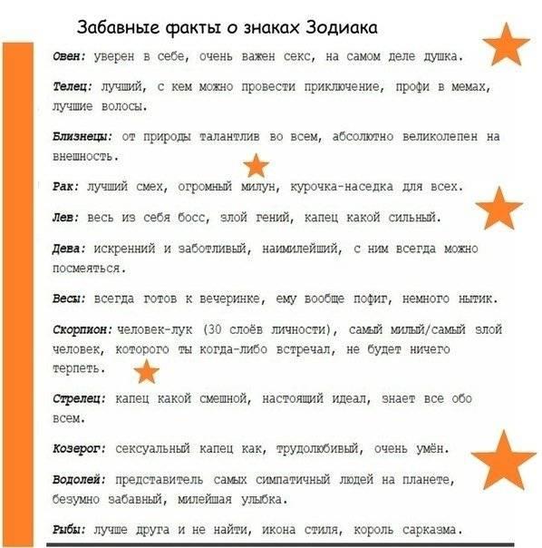 Самые подлые знаки зодиака: рейтинг коварности