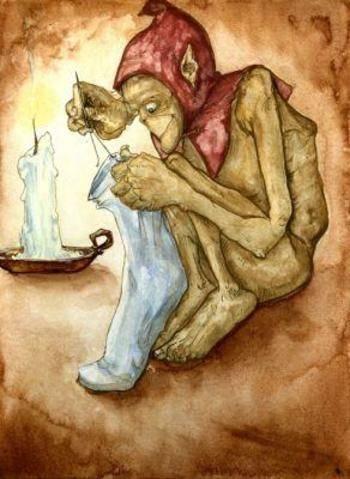 ➦как вызвать духов в домашних условиях: добрых, злых, днем, ночью