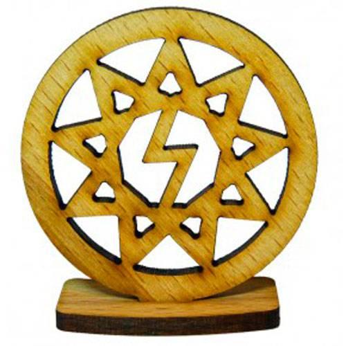 Что символизируют обереги перуна и в чем их сила
