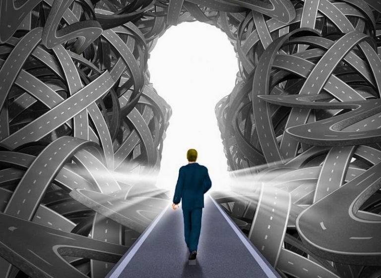 Жизненный ⚠️ путь личности: чем определяется, цели и этапы