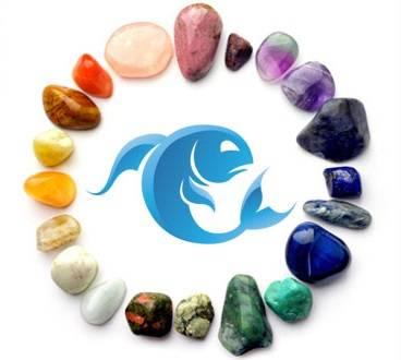 Камни для рыб: какие подходят женщинам, талисман по знаку зодиака, оберег по гороскопу
