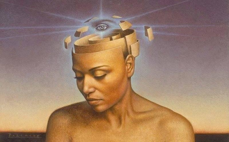 Как выкинуть ненужные мысли из головы – советы психолога