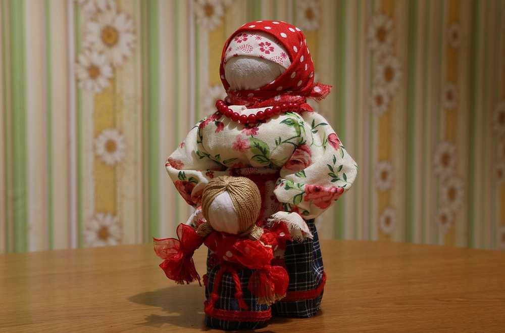 Кукла берегиня: мастер-класс по изготовлению своими руками, значение, история появления