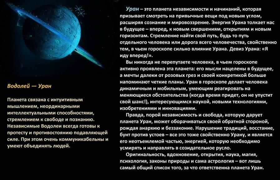Водолей (60 фото): характеристика по гороскопу и дате рождения, созвездие и стихия знака зодиака