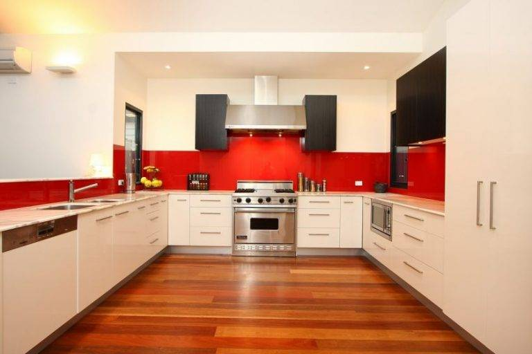 Кухня по фен шуй (40 фото): обустройство по правилам фэн-шуй