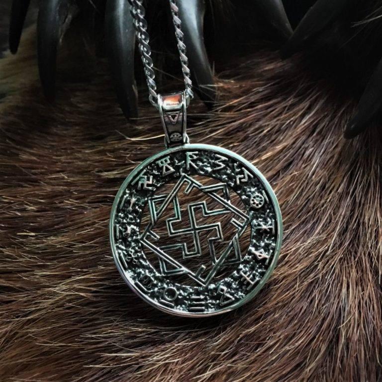 Особая сила знака велеса. значение, разновидности и фото религиозного славянского символа