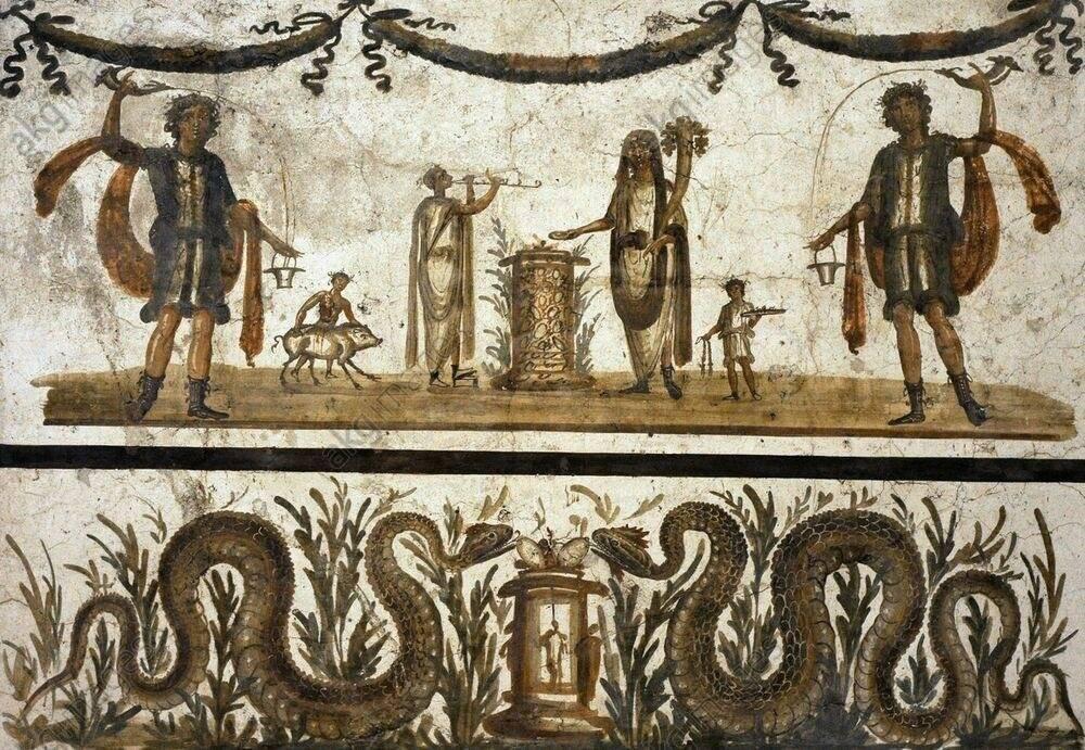 Читать книгу кто есть кто в мифологии древней греции и рима. 1738 героев и мифов а. п. кондрашова : онлайн чтение - страница 23