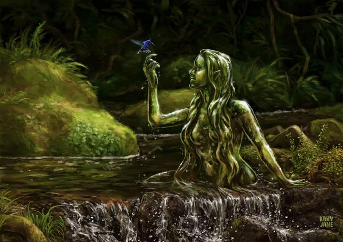 Греческая мифология и фольклор   bestiary.us