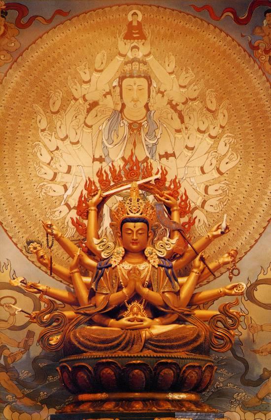Клятва бодхисаттвы - bodhisattva vow