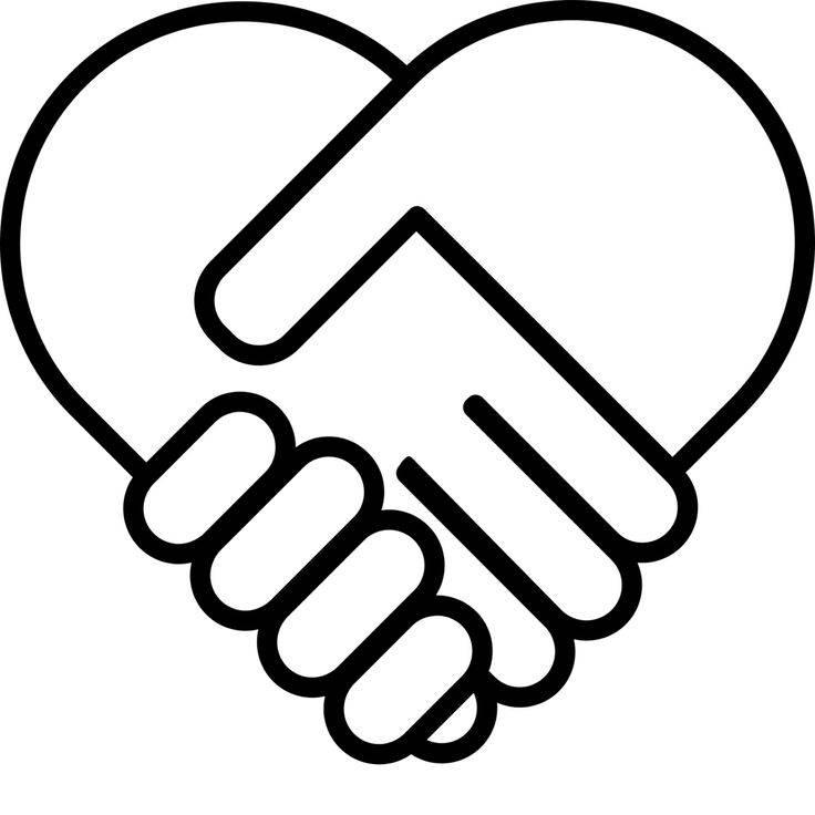 Талисманы дружбы, амулеты для мужчин и женщин, символы