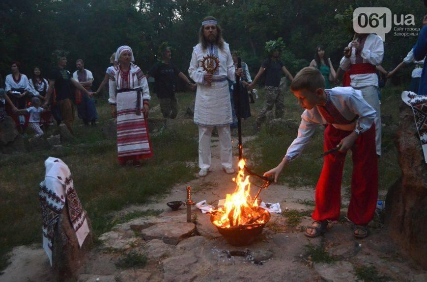 Перунов день отмечают 2 августа согласно древним поверьям - 1rre