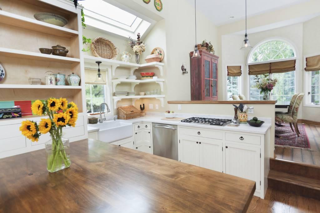 Кухня по фен шуй (40 фото): обустройство по правилам фэн-шуй   современные и модные кухни