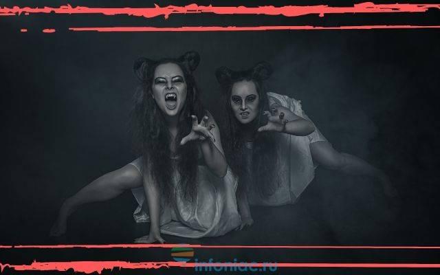 Энергетические вампиры по дате рождения — правда или вымысел
