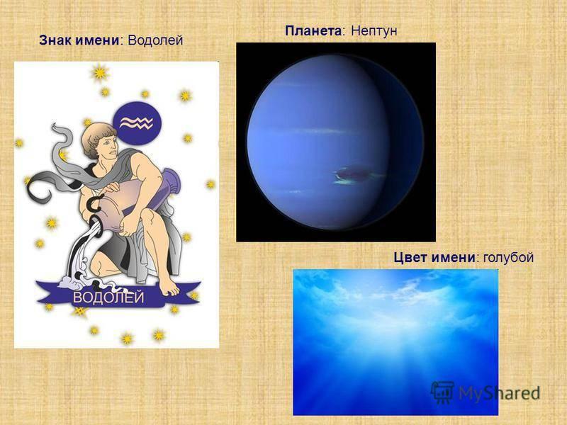 Водолей – астрология знака зодиака | гороскопы 365