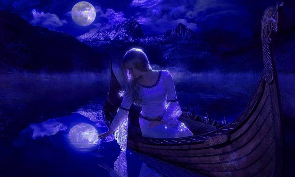 Заговор на любовь на убывающую луну читать на расстоянии