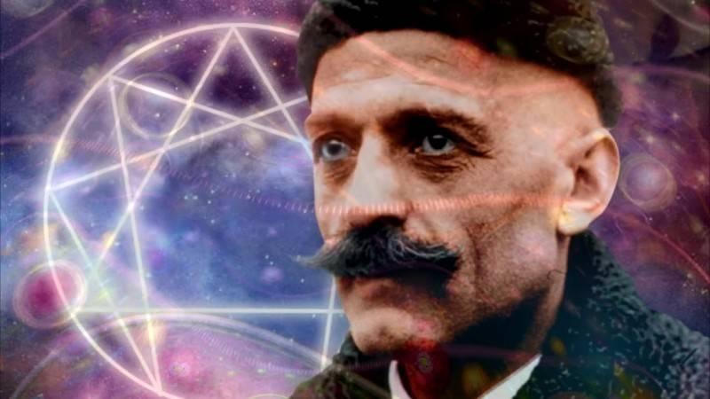 Георгий гурджиев – оккультист или христианин?