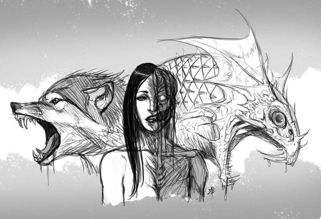 Нидхегг | bestiary.us