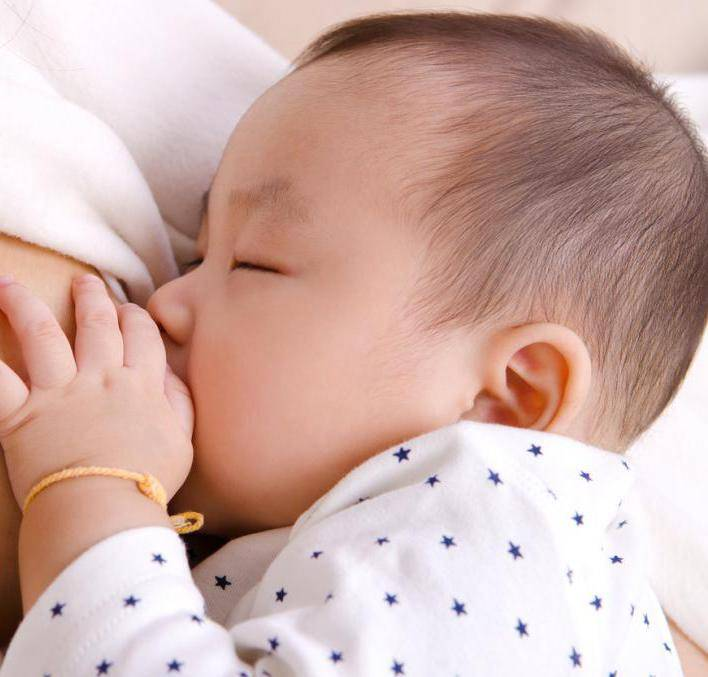 К чему снится грудной ребенок девочка