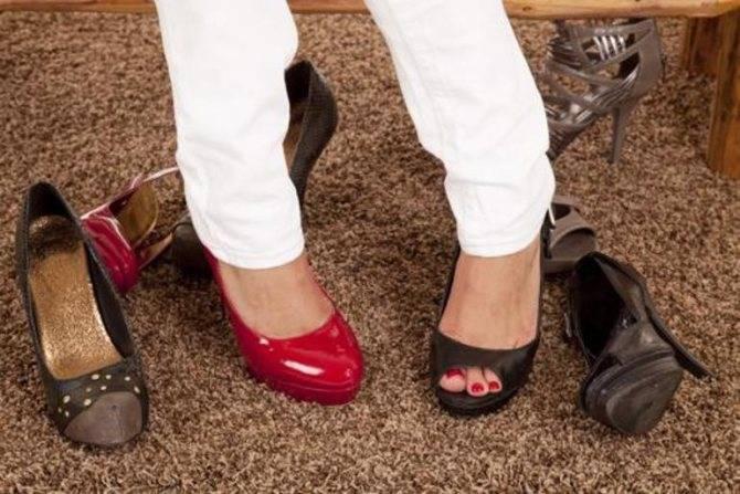 К чему снится обувь во сне для женщины. приснились сапоги, туфли, босоножки: значение