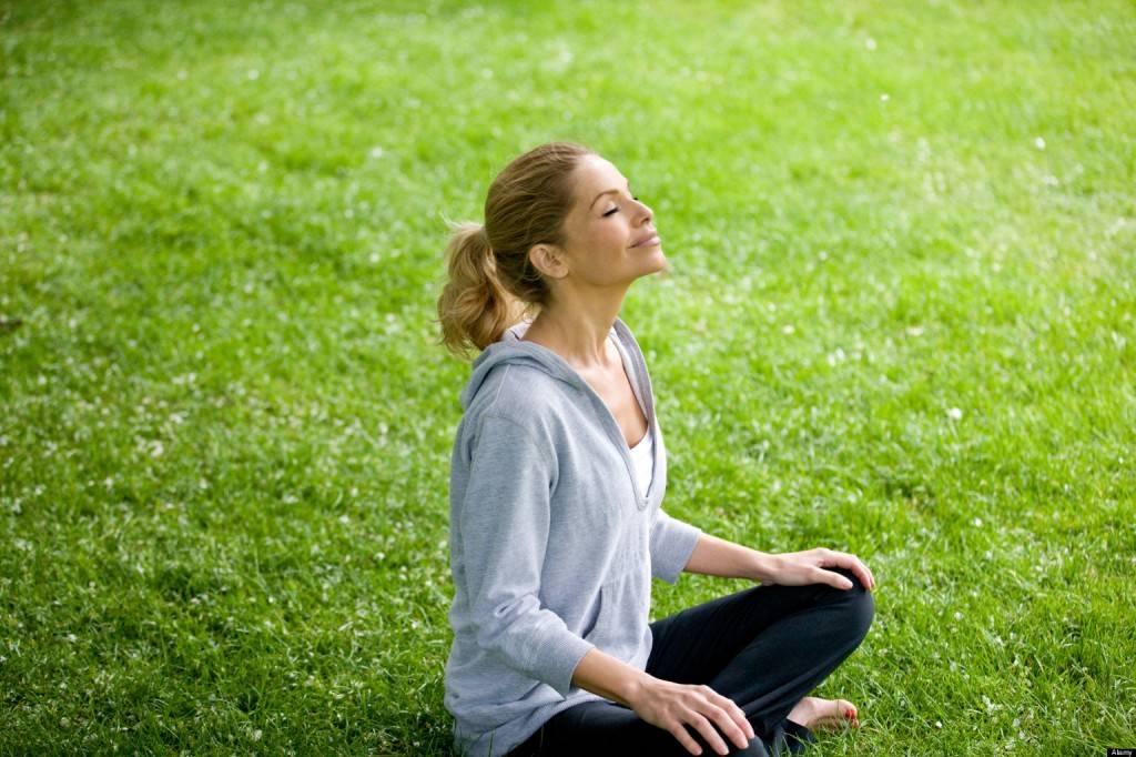 Медитация исцеления нервной системы и психики: расслабление, лечение и успокоение от тревог