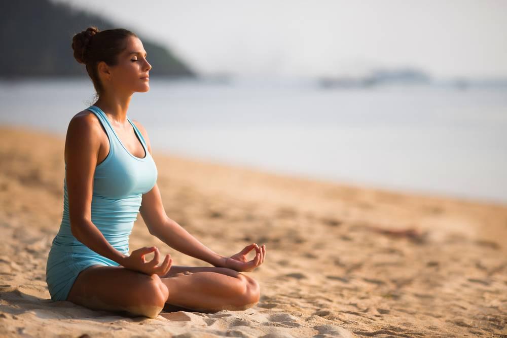 Как избавиться отстресса?