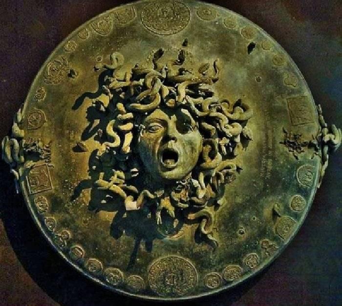 Правда о смерти Медузы Горгоны