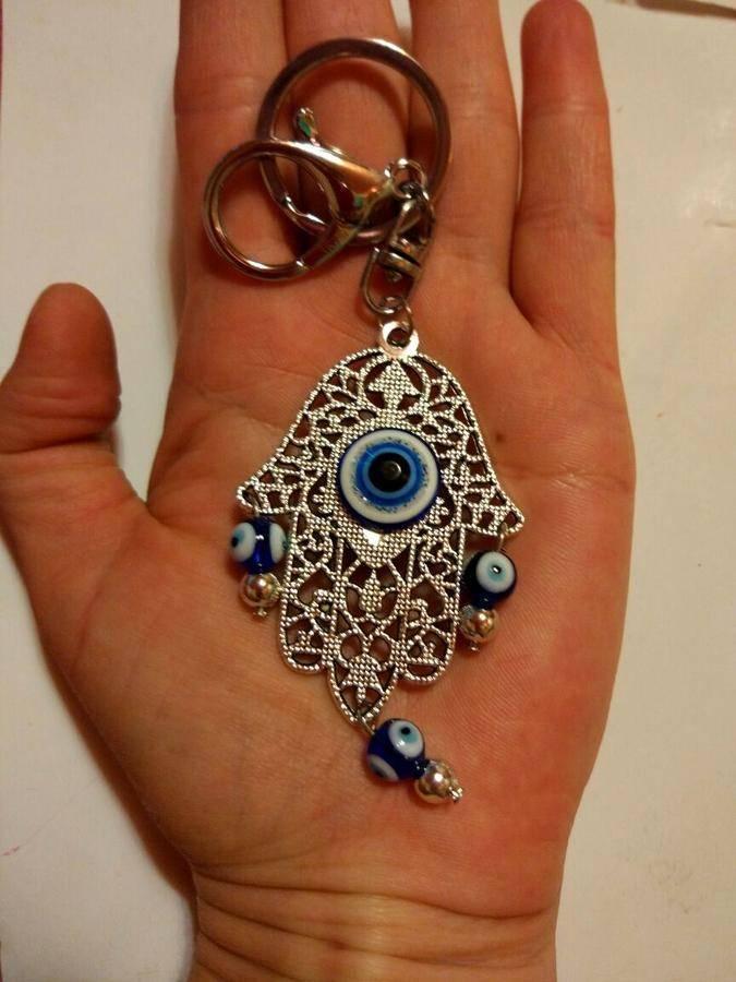 Амулет глаз фатимы – лучшая защита от сглаза