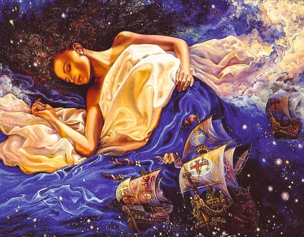 К чему снится девушка. видеть во сне девушка - сонник дома солнца