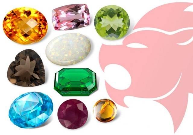 Лев: какой камень талисман подходит мужчине по гороскопу, дате рождения?