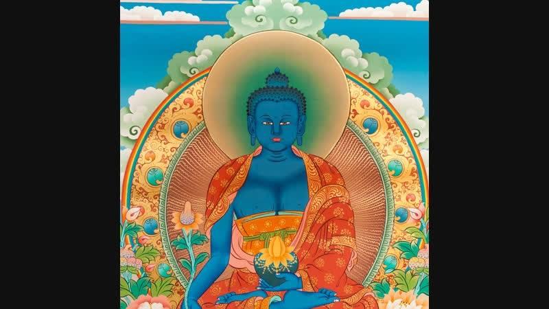 Мантра будды медицины – значение, текст