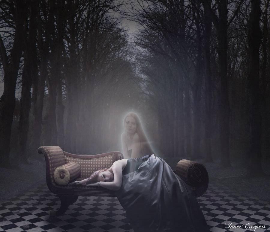 К чему снится ведьма и стоит ли ее бояться