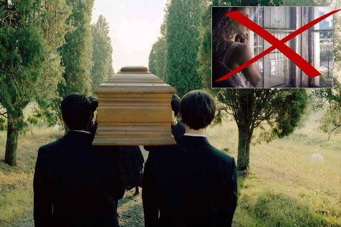 Что можно и нельзя делать родственникам после похорон