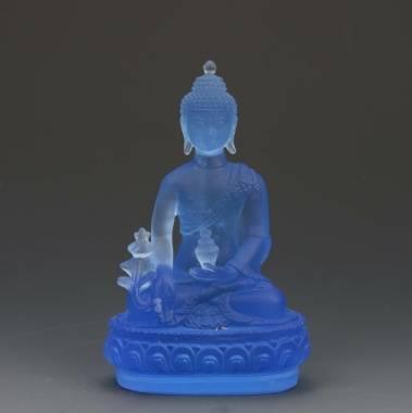 Мантра будды медицины — исцеляющая сила молитв