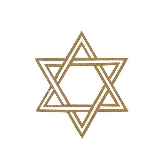 Амулет звезда давида: кому подходит и как применять