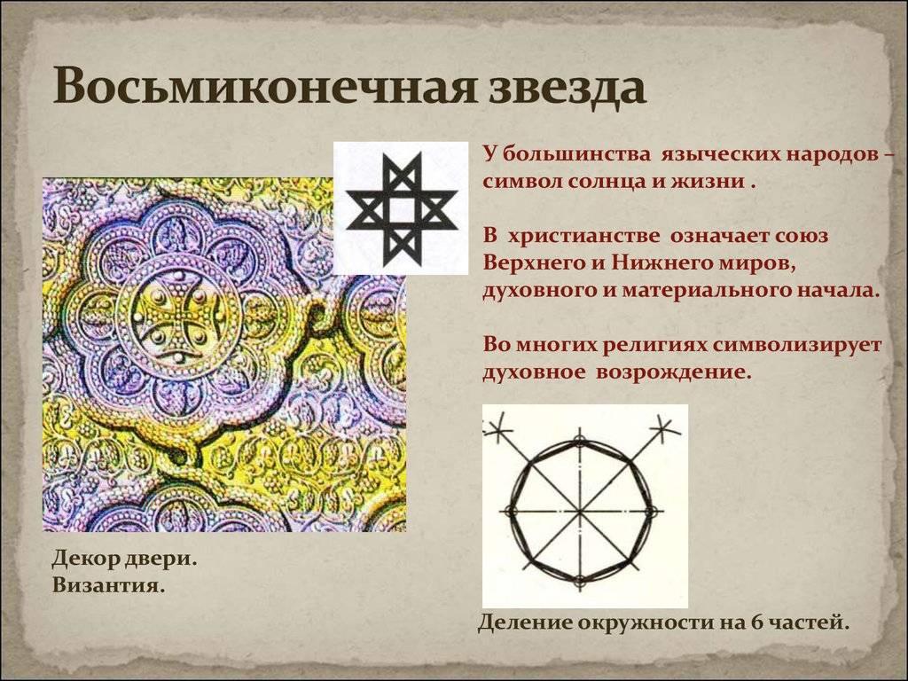 Октаграмма