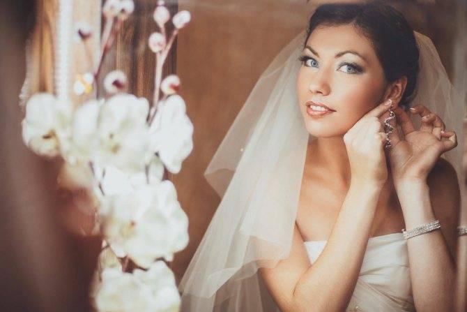 Какие существуют приметы про свадебное платье?