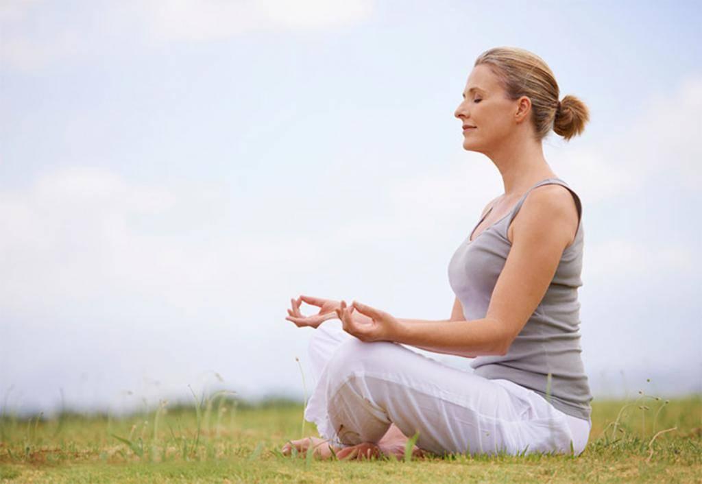 Медитация на раскрытие женской и мужской сексуальности