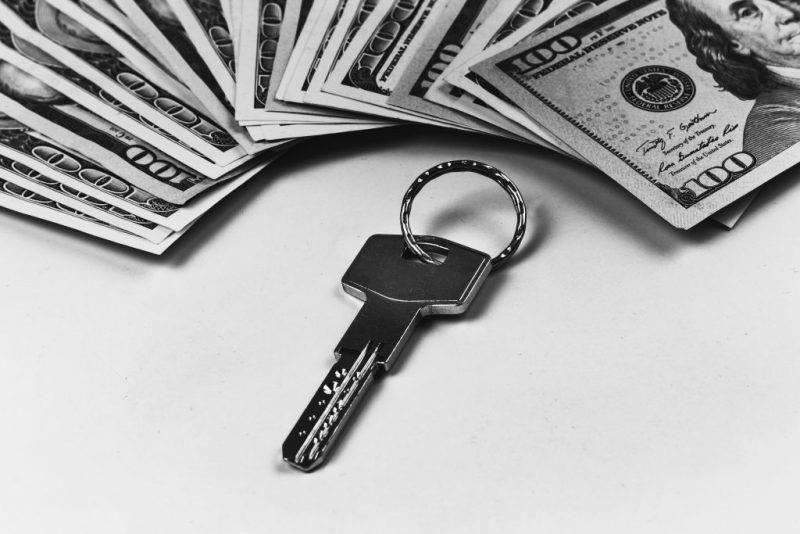 Приметы для продажи квартиры