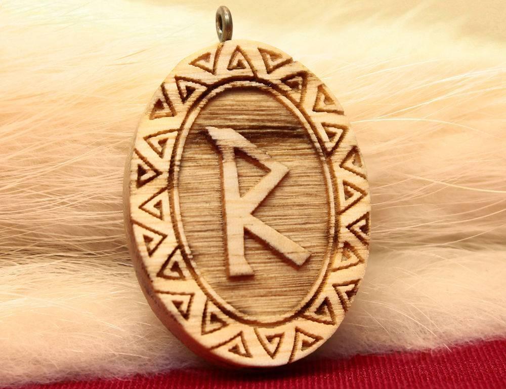 Значение руны феху в прямом и перевернутом положении, описание и толкование в ритуалах
