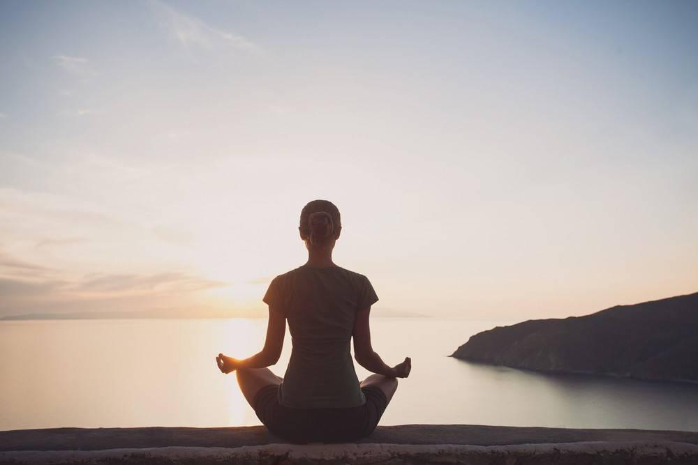 3-минутная практика, которая поможет сохранять спокойствие в любой ситуации