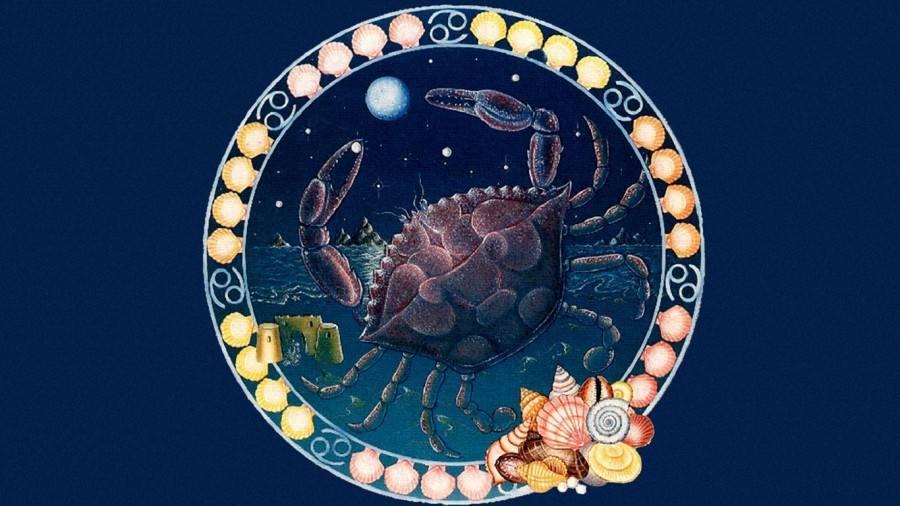 Знаки зодиака и их планеты-покровители!