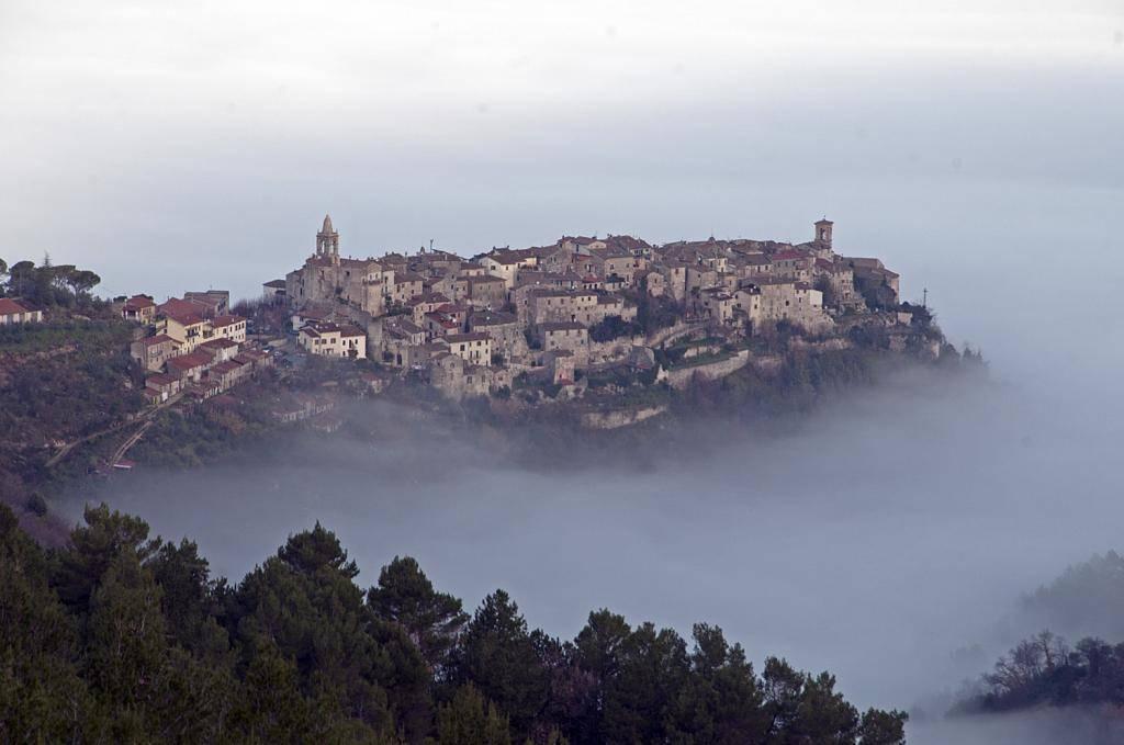 Beautiful umbria ru самые мистические места в италии
